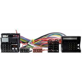 Connects2 SOT-Kablage för Peugeot-modeller