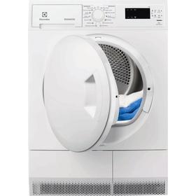 Electrolux EDP2074PDW Vit