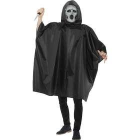 Maskeraddräkt scream maskeradkostymer Maskerad - Jämför priser på ... 41c90c65ef988