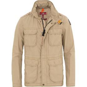 Parajumpers Denes Masterpiece Cotton Fieldjacket Tan