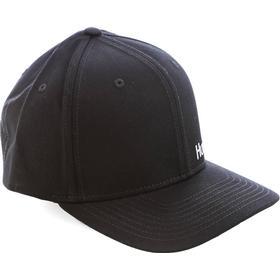 Hurley Corp Cap - Svart - male - Kläder L/XL Headgear