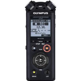 Olympus, LS-P4