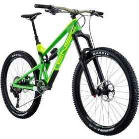 Intense Tracer 275C Expert Build Mountain Bike - 2017 - Green / Large