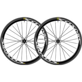 Mavic Cosmic Elite UST Wheel Set
