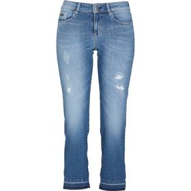 Jeans Kick It Flared, slim fit