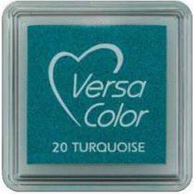 Verca Color - 20 Turquoise