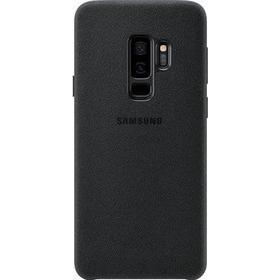 Samsung Alcantara Cover (Galaxy S9 Plus)