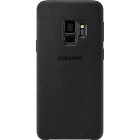Samsung Alcantara Cover (Galaxy S9)