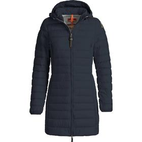 Parajumpers Irene Puffer Coat Blue-Black (18SMPWJCKSL34_560)