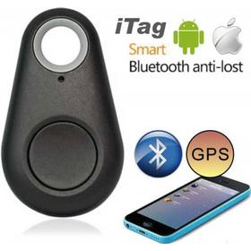 iTag Bluetooth Keyfinder