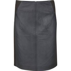 Marley skirt - stone grey