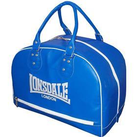 Lonsdale læder taske
