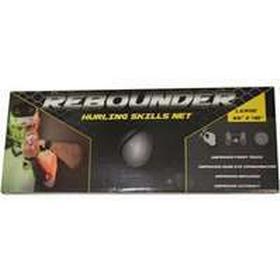 The GAA Store Mega Hurling Rebounder Net