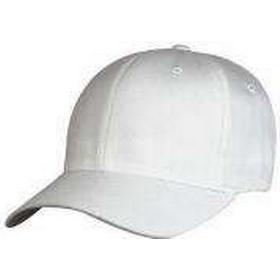 Flexfit Baseball Cap Hvid