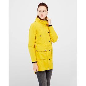 Danefæ Gritt Raincoat Yellow