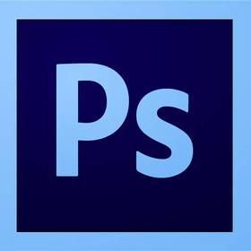 Adobe Photoshop CS6 (Fuld Version)