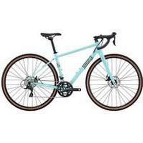 Pinnacle Arkose 1 2018 Womens Adventure Road Bike   Green - S