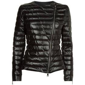 Palomete Asymmetric Down Jacket