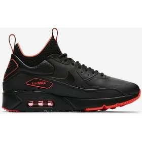 check out 8c8b2 e6b72 Nike Air Max 90 Ultra Mid Winter SE - Black Grey