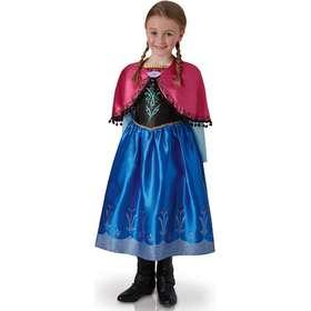 993b71374273 Anna frost kjole Kostumer - Sammenlign priser hos PriceRunner