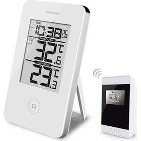 Ute inne termometer Väderstationer - Jämför priser på PriceRunner 22812e7a64685