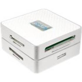 LogiLink Cardreader USB 3.0 All-in-One - kortlæser - USB 3.0