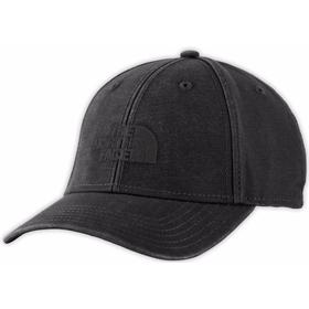 North Force 66 Classic Hat TNF - Black