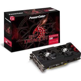 Powercolor Radeon RX 570 Red Dragon (AXRX570 8GBD5-3DHD/OC)