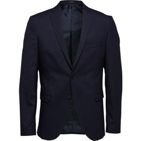Selected Slim Fit Blazer Blue/Navy Blazer (16051230)