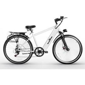 GreatWhite Folding Bike 27.5 Herrcykel