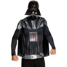 Rubies Adult Darth Vader Top and Mask