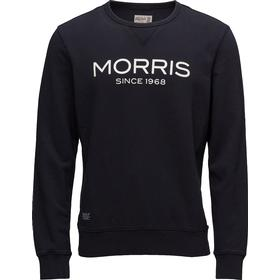 Morris Baker Sweatshirt Old Blue (450162-059)