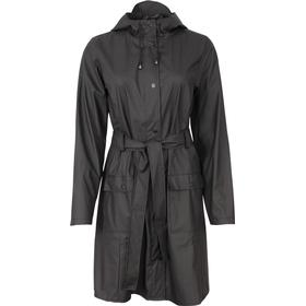 Rains - Curve Jacket - Sort