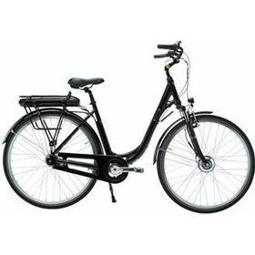priser på elcykler