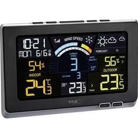 TFA Sensor Väderstationer - Jämför priser på givare PriceRunner 32ea7aa0686f8