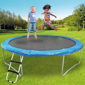 Trampolin 4 meter i diameter - Trampolin 4 meters 83199
