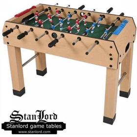 Stanlord Monopoly Stanlord bordfodbold