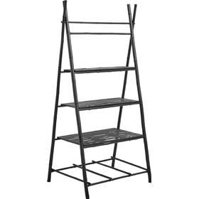 Nordal Display Step Shelf