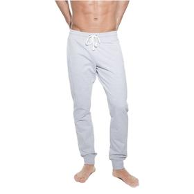 Bread and Boxers Lounge Pant - Grey Melange