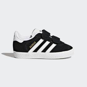 Adidas Gazelle Core Black/Ftwr White/Ftwr White (CQ3139)
