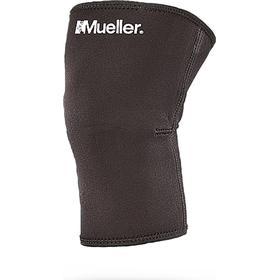 Mueller Closed Patella Knee Sleeve L