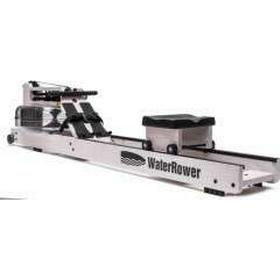 WaterRower Roddmaskin Eiche Blanc