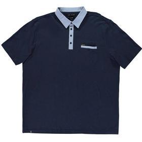 Firetrap Ojen Polo Shirt Indigo