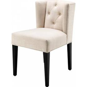 Eichholtz Dining Chair Boca Raton panama natural