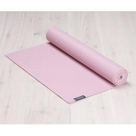 Yogamatta Yogiraj, 4mm, Heather Pink