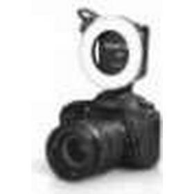 AHL-HC100 AHL-HN100 LED Macro Ring Flash Light For Canon Nikon