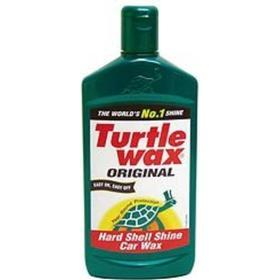 Turtle wax autoshampoo 500ml original