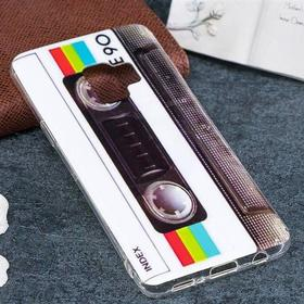 Retro Kassette Cover Samsung Galaxy S9