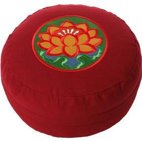 Lotus Classic Meditation Cushion 28cm