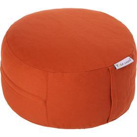 Yogaladen Classic Yoga Soft Meditation Cushion 30cm